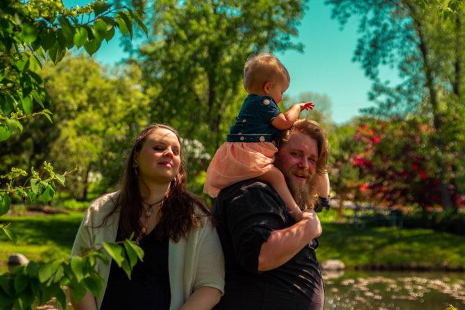 Schulze Family 2019