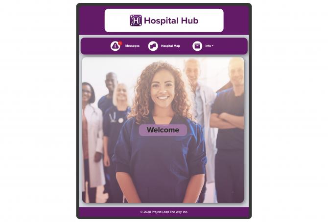 Hospital App